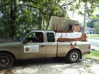 FurnitureTransportation